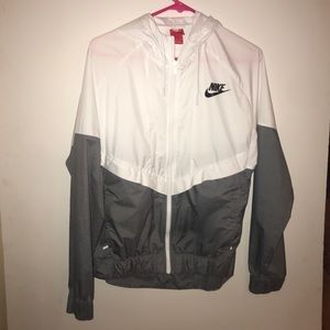 Nike Wind-runner Jacket